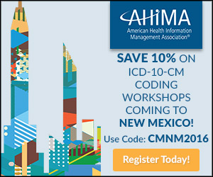 ahima coding workshops picture