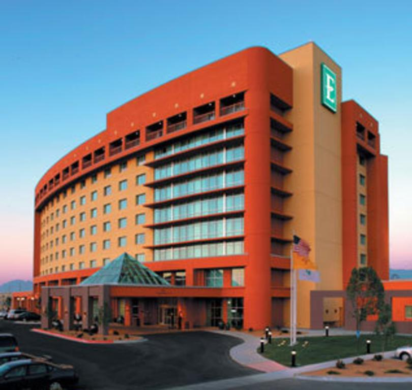 embassy suites albuquerque picture