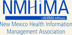 new mexico health information management association logo
